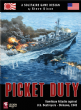 Picket Duty 2nd Edition : Kamikaze Attacks against U.S. Destroyers - Okinawa, 1945